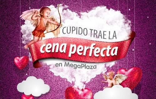 Vive el día del amor en MegaPlaza