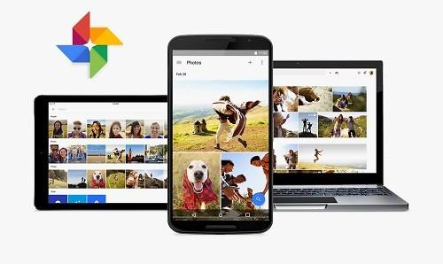 Crea una historia de tus vacaciones con Google Fotos