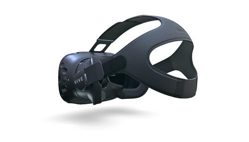 HTC y Valve hacen que la realidad virtual cobre vida con el lanzamiento de la versión comercial de Vive