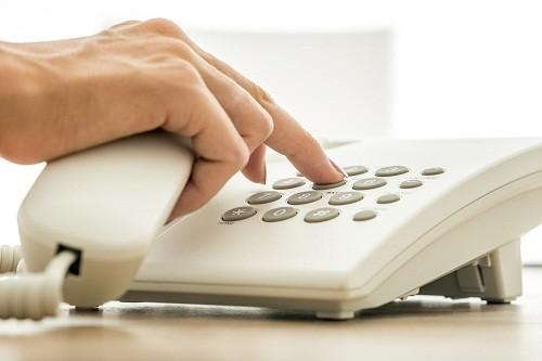 Tarifas de telefonía fija bajarán a partir del 1 de marzo