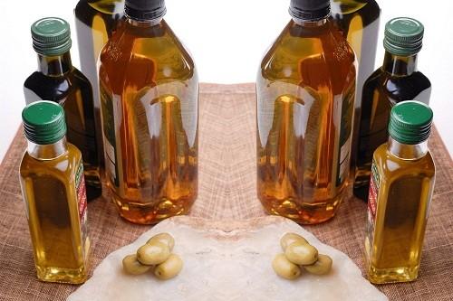 Exportaciones del aceite de oliva peruano a Estados Unidos crecieron más de 22% en el 2015
