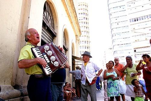 El poder de las redes sociales en el Turismo de Brasil