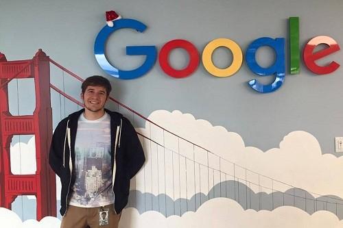 Egresados de Universidad Católica San Pablo de Arequipa ingresaron a trabajar a Google