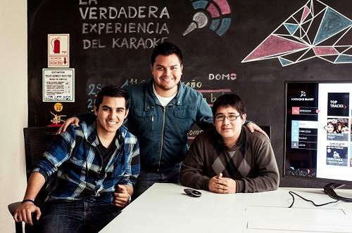 Aplicación Karaoke Smart cuenta con más de 370 mil usuarios e ingresará este año a Brasil, España y EE.UU