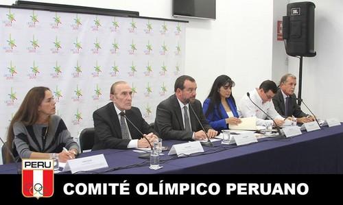 Copal confirma competencias de Surf y Paleta Frontón en los Juegos Panamericanos Lima 2019