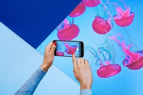 La nueva familia Moto Z con Moto Mods: Transforma tu smartphone en un click