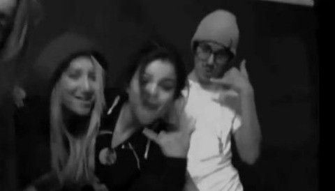 Justin Bieber aparece en video de Carly Rae Jepsen junto a Selena Gómez y Ashley Tisdale (video)