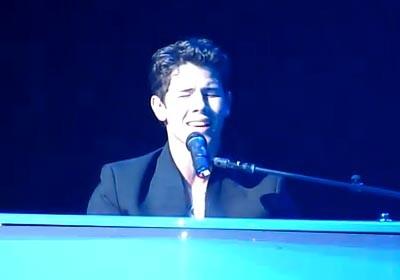 Nick Jonas abrió su corazón y habló de la diabetes