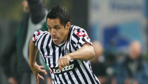 Udinese confirma pase de Alexis Sánchez al Barcelona