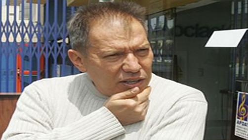 Raúl Romero promete regresar con fuerza a la televisión