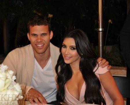 Kim Kardashian se casará hoy con Kris Humphries en una gran boda
