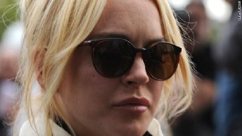 Lindsay Lohan no tiene conflictos con su madre