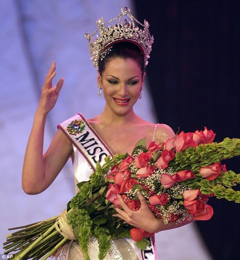 Miss Venezuela del 2000 dejó mensaje antes de morir de cáncer