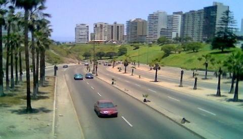'Plan Cerrojo' en Barranco desde las 7 a.m del miércoles