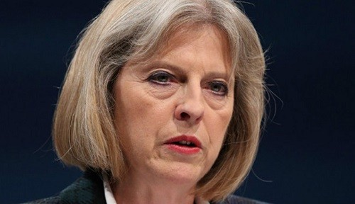Confianza y unificación, los retos de Theresa May