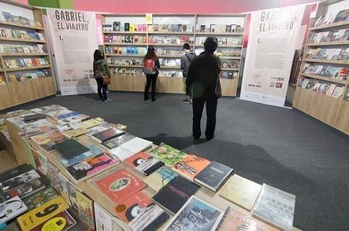 Este sábado 30 en la 21ª Feria Internacional del Libro de Lima