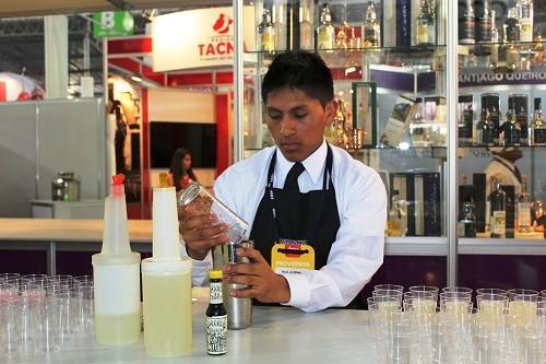 Pisco peruano se exportó a 32 destinos