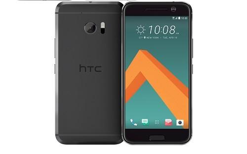 El poder del 10: La excelencia en la ingeniería de HTC entrega diseño hecho a la perfección