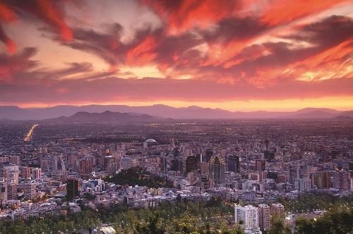 Avianca anuncia tarifas promocionales hacia Chile