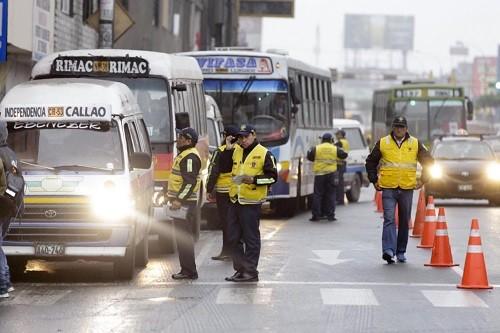 MML suspenderá a empresas de transporte que no respeten pasajes escolar y universitario