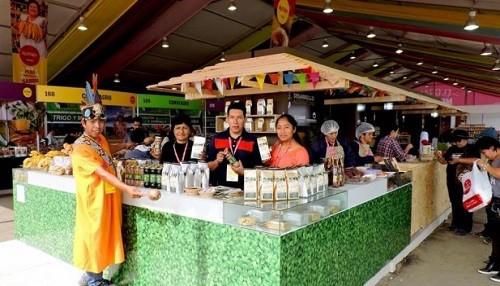 Productores del Vraem ofrecerán 10,000 vasos de café gratis en Lima del 25 al 28 de agosto