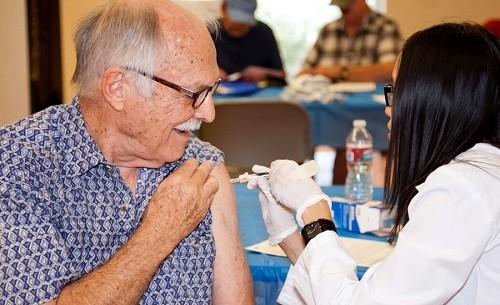 EsSalud atendió más de 5 mil casos de neumonía en lo que va del año