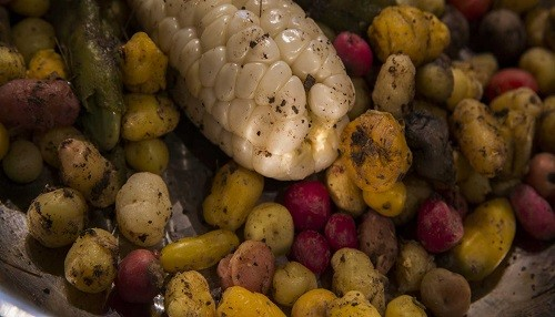 La agenda gastronómica pendiente: Una mirada conjunta de Apega y Minagri