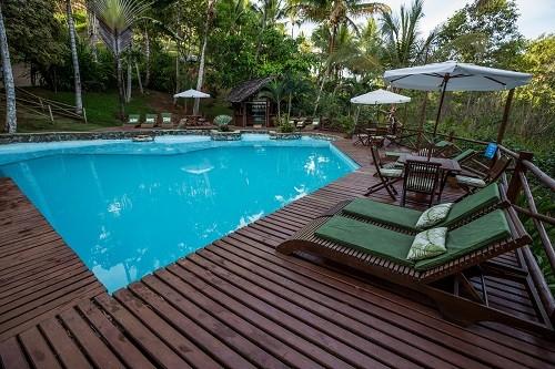"""Los espectaculares resorts """"todo incluido"""" en el nordeste de Brasil"""