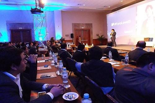 Los negocios digitales y la transformación de los mercados serán analizados en el foro LEVEL 3