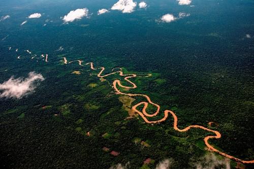 OCDE recomienda la creación de nuevas áreas naturales protegidas