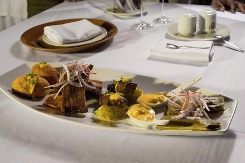 Más de 40 franquicias gastronómicas peruanas operan en Brasil