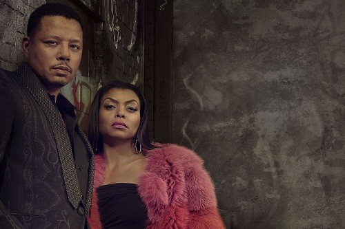 "FOX1 presenta la tercera temporada de ""Empire"""