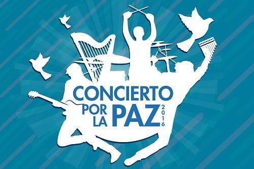 Municipalidad de Lima realizará concierto por La Paz en el Parque de la Exposición
