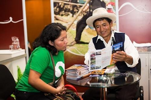 Mincetur presentará 36 emprendimientos en IV Jornada de Comercialización de Turismo Rural Comunitario