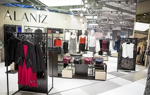 PARIS inaugura su tienda mas grande con una propuesta