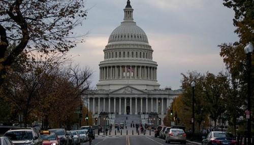 Elecciones EE.UU. 2016: Los republicanos conservan Cámara y Senado