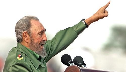 Cuba: Gobierno se alista para rendir homenaje a Fidel Castro