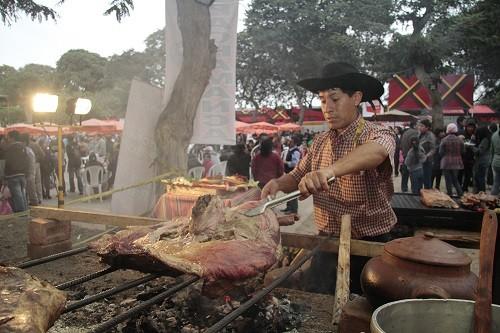 Feria Gastronómica Invita Perú se une a las celebraciones por el aniversario de Comas
