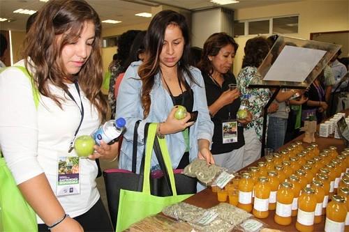 USIL organizó primer simposio de gastronomía responsable con destacados profesionales