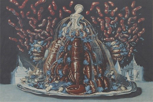 Galería Pancho Fierro expondrá grabados de Dalí