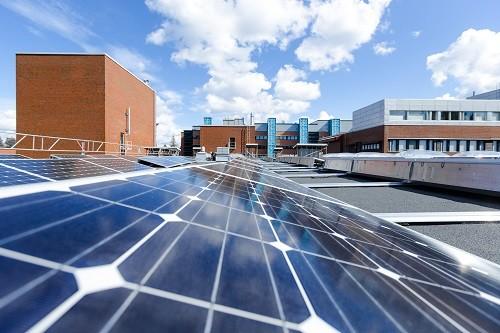 Un sistema eléctrico basado en 100% energías renovables es la opción de menor costo para América del Sur