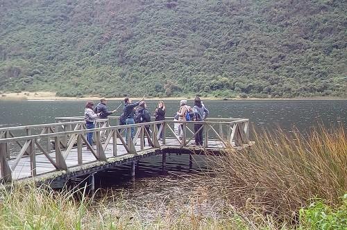 Ríos de Cuenca, proveedores de vida