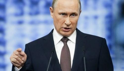 Putin: El Ejército Ruso es más fuerte que ninguno