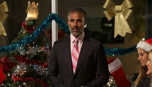 Lifetime Movie: El Regalo de Navidad