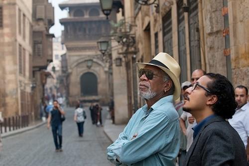 """National Geographic presenta maratón de """"La Historia de Dios"""""""
