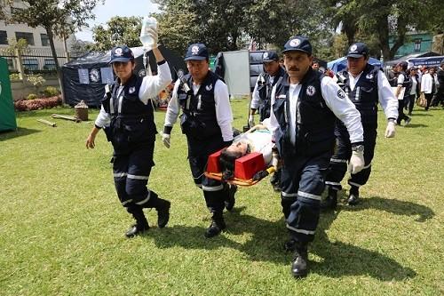 Minsa: Hospitales de todo el país en Alerta Verde por Navidad y Año Nuevo