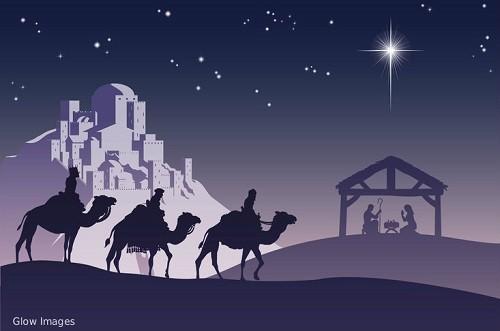 El advenimiento de Jesús a la carne y la Navidad