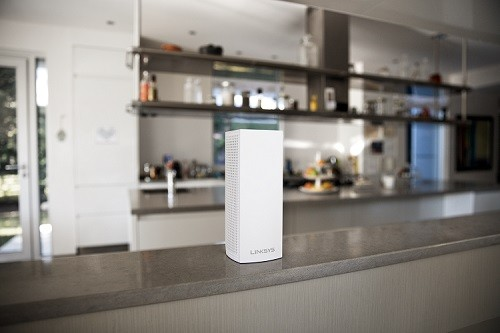 LINKSYS lanza Velop – el primer whole home wi-fi real – un sistema wi-fi de malla modular