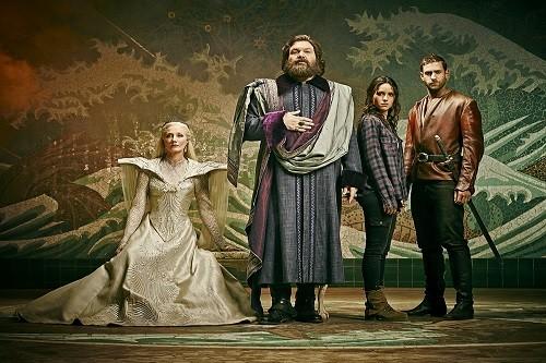 El maravilloso mundo de Oz llega a FOX Premium con el estreno de la nueva serie 'Emerald City'