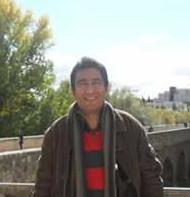 [Jorge Luis Martínez] El Gran Protector
